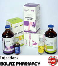 2.5% Diminazene Aceturate Injection hot new products for 2015