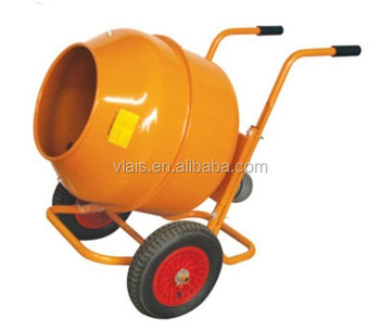 new type multifunctional concrete Mixer machine with low price