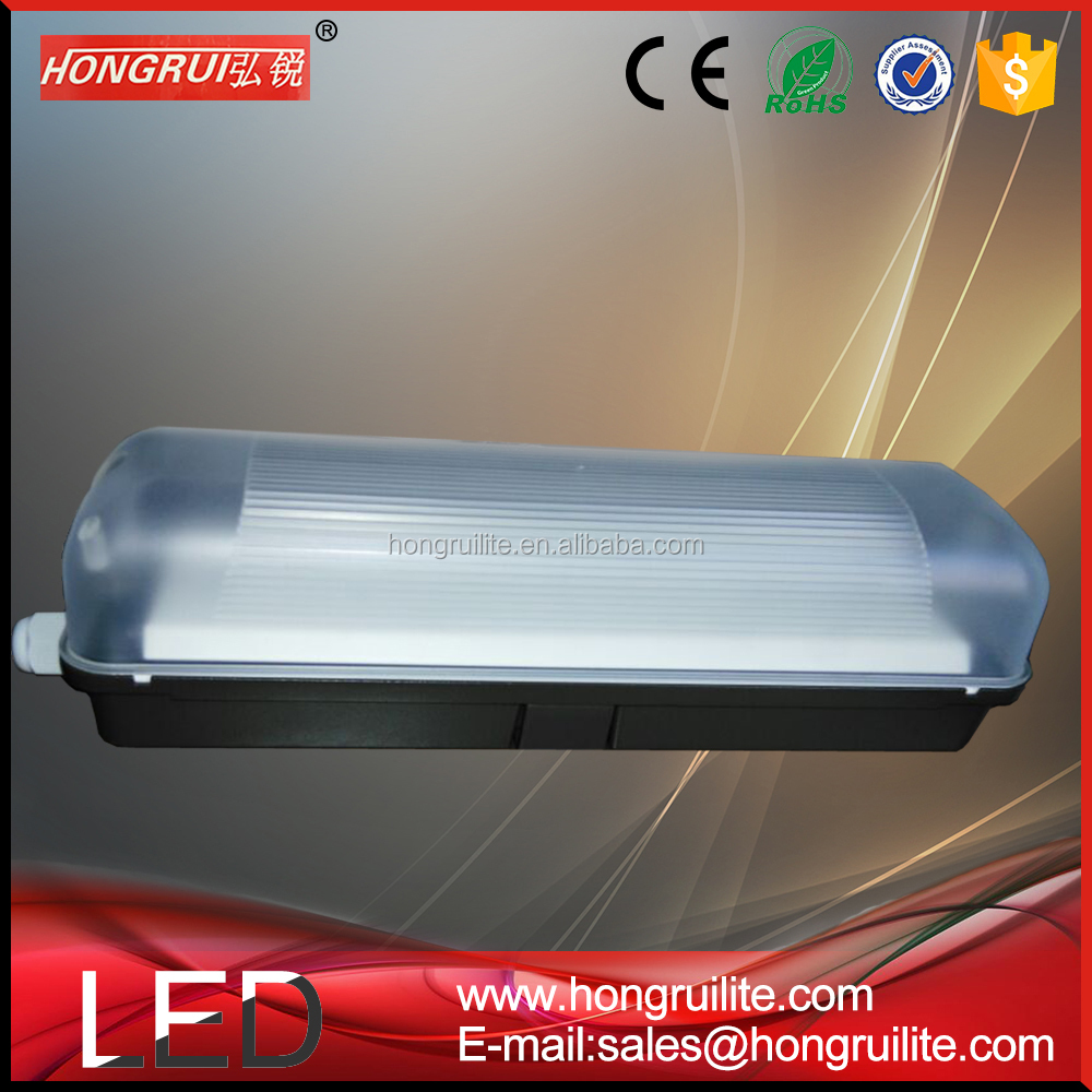 8w 5000k PIR Infrared Motion Detection Sensor Energy Saving LED Light for Lobby Carport Hallway