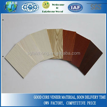 Block board for furniture use,laminated wood board