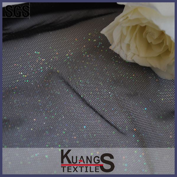 polyester water proof mesh fabric