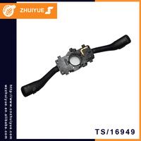 ZHUIYUE Advance Auto Vehicle Parts Combination Switch For Chery