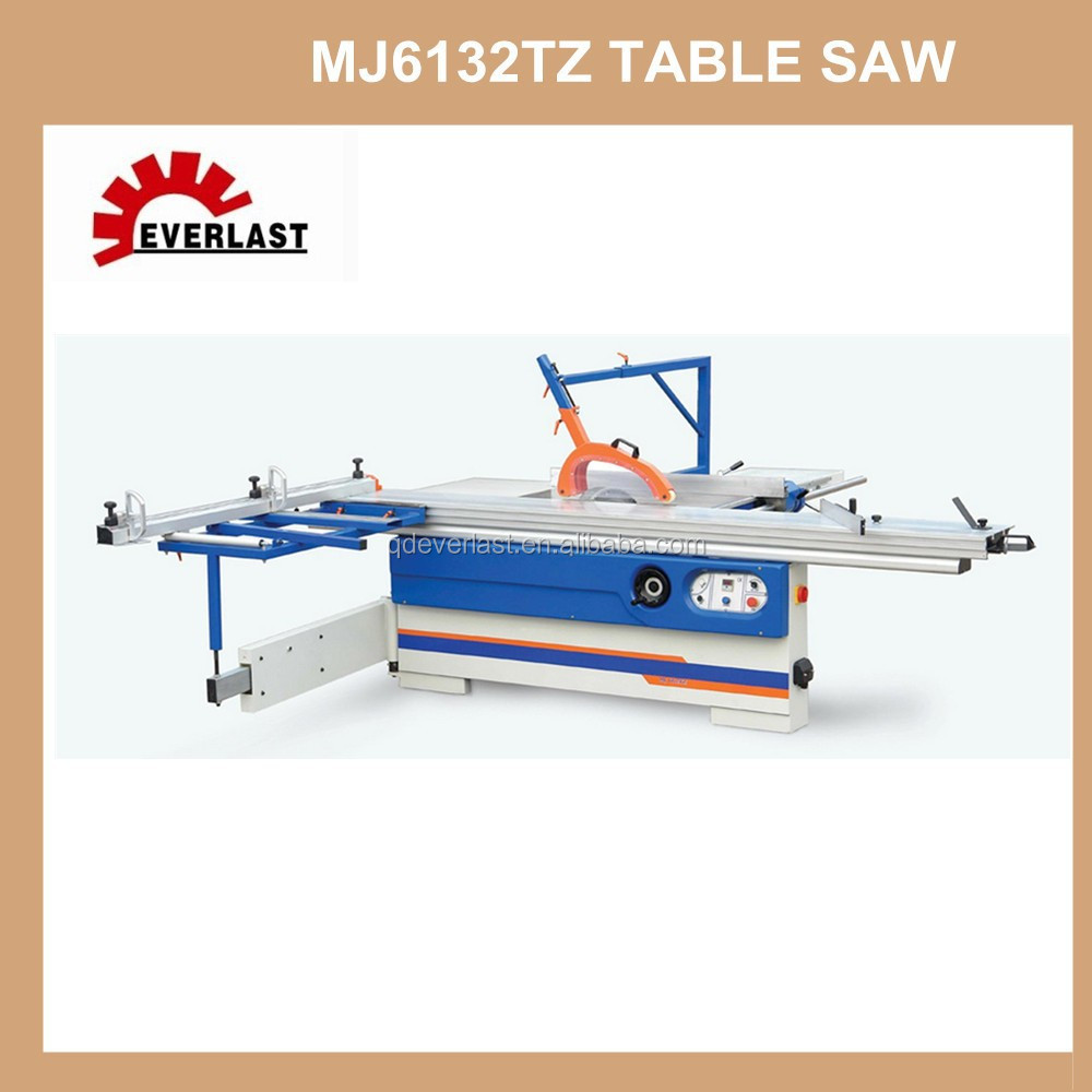 Mj6130tz Saw Mill Buy Saw Mill Table Saw Panel Saw Machine Product On