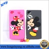 Mikey mouse phone case for lovers couple for iphone 5/5s