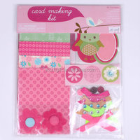Handmade DIY Card Making Kit