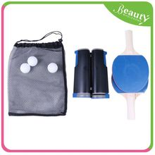 Cheap table tennis equipment h0tKL customized table tennis racket for sale
