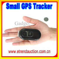 Waterproof SOS GPS Tracker With Voice Remote Monitor Clip GPS Tracker Elder / personal mobile phone GPS Portable Tracker