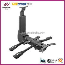mechanism for lifting office chair with back bar GT005