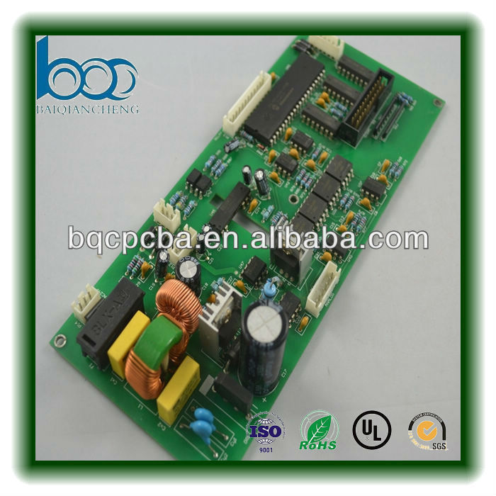PCB assembly and pcb copy service for gps tracker pcb board
