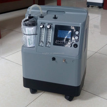 special oxygen concentrator for athlete
