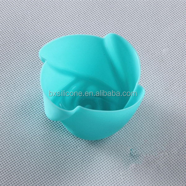 Bottom price best sell cheap silicon cake cup mold