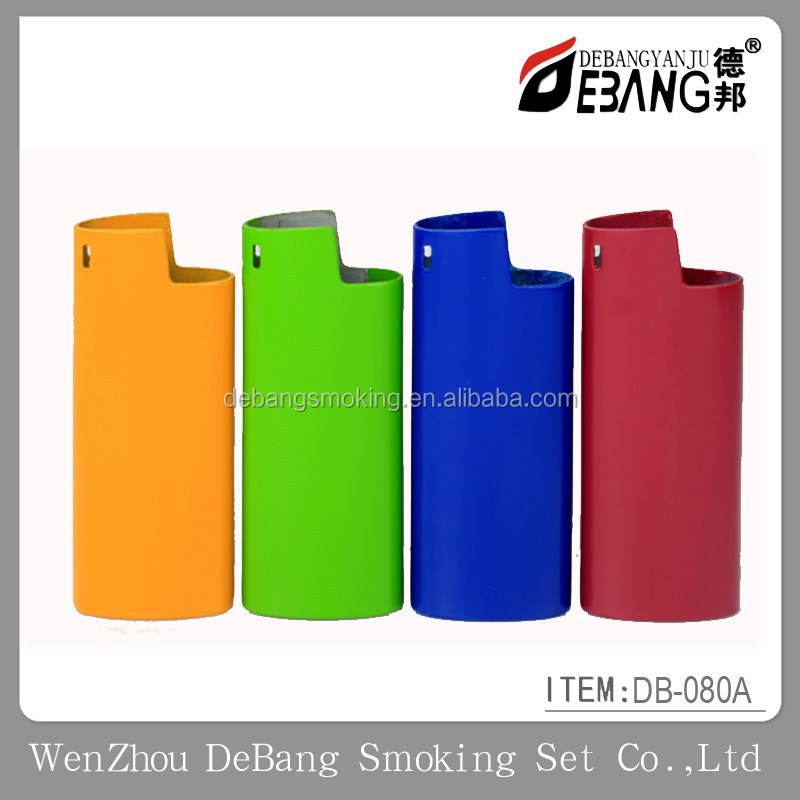 Disposable Lighters Cases Cheap Lighters Case custom lighter case