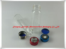 10ml screw headspace vial