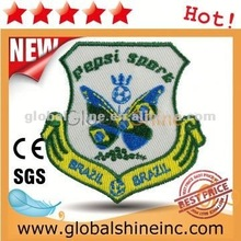 eagle patches and badges dragon embroidered patch