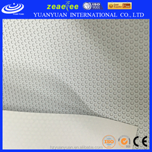 One way vision film/Glass window film/black perforated window film