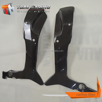 oem best selling carbon fiber front fairing