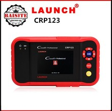 Best Quality original from launch diagnostic machine Auto Code Reader Launch creader CRP123 CRP 123 OBD2 EOBD Scanner in stock