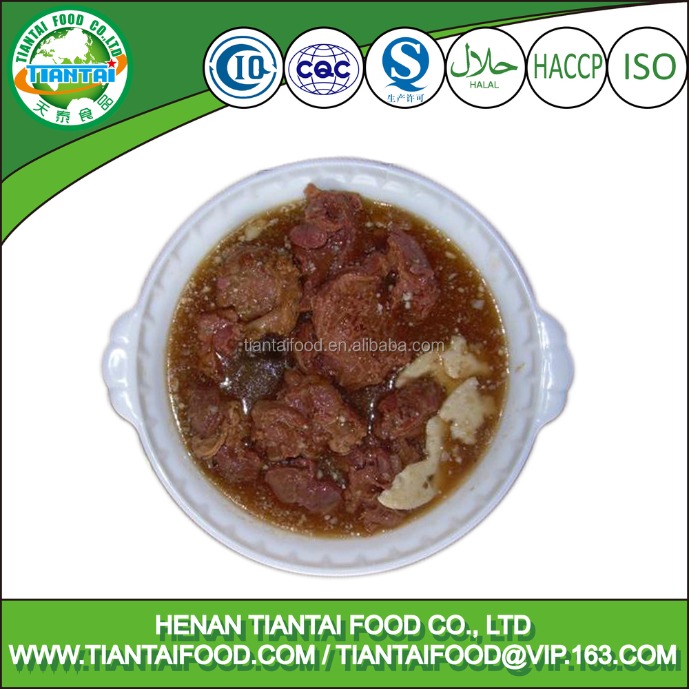 halal roast beef canned stewed beef