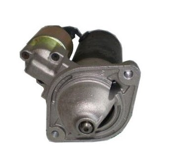 Starter motor used on TOYOTA COROLLA,AVENSIS 2.0D,PICNIC 2.2TD,CARINA