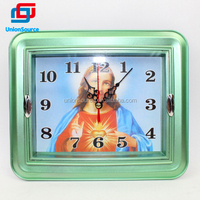 Home Goods Decorative Wall Clock