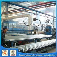 1 3/4 inch galvanized steel Pipe for greenhouse