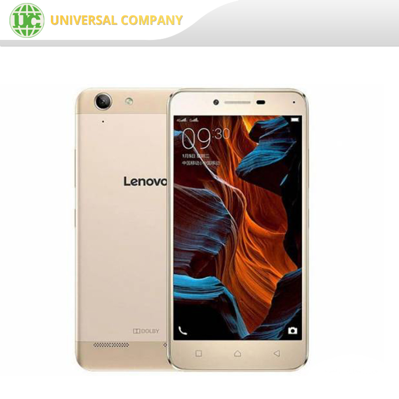 Cheap 4G Lte Lenovo K5 Plus smartphone with latest Android 5.1 mobile phone