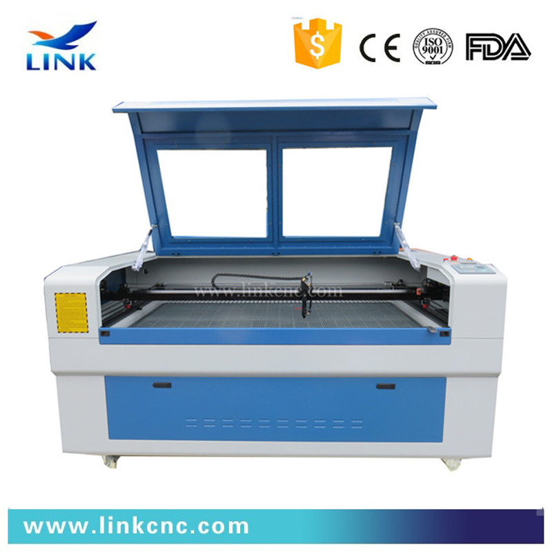 1610 high precision laser cuting/laser cutting machine acrylic/co2 laser power supply