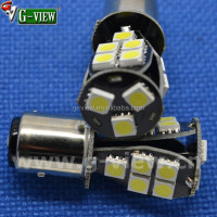 auto led Turn light 1156/7 18smd 5050 , car led canbus no error