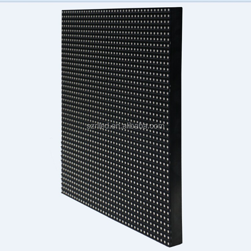Front Maintenance P8 Outdoor LED Display Module 320x320mm