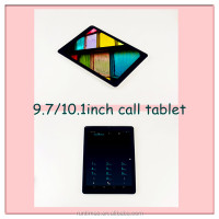 Quad Core 9.7 inch cheap china android tablet with DDR2GB HD32GB Camera 5.0MP