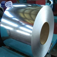 0.14mm~1.2mm Hot Dipped Galvanized Steel Coil / Sheet / Roll GI Steel Coil