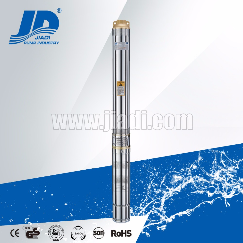 Charging Manifold triplex plunger high flow submersible pump