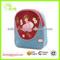 Specialized supplier cute kids girl knapsack