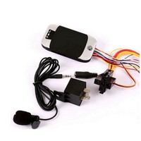 Motorcycle & Electric bicycle gps with gps sms gprs tracker vehicle tracking system TK303
