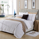 Special design excellent fabric 60*40S 300TC bedding linen