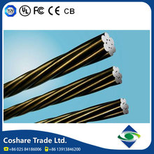 COSHARE- Wealth of experience in trade Various series building steel strand