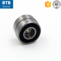 Customized China Wholesale lager 609 2Rs Bearing