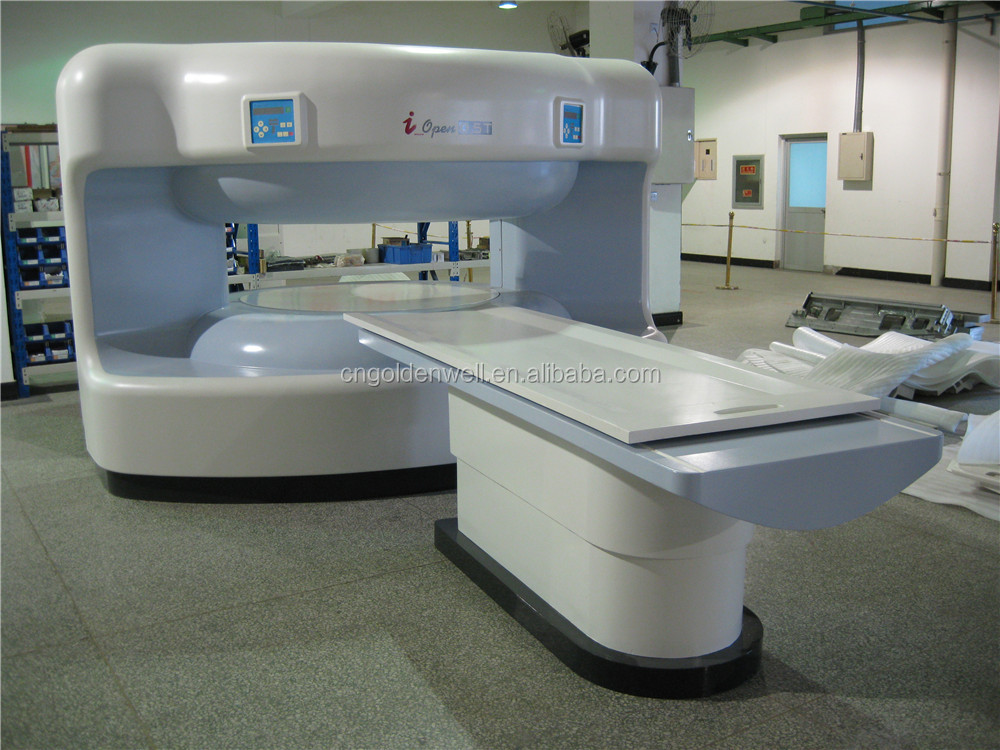 MRI scanner fiberglass shell, hand lay-up fiberglass products