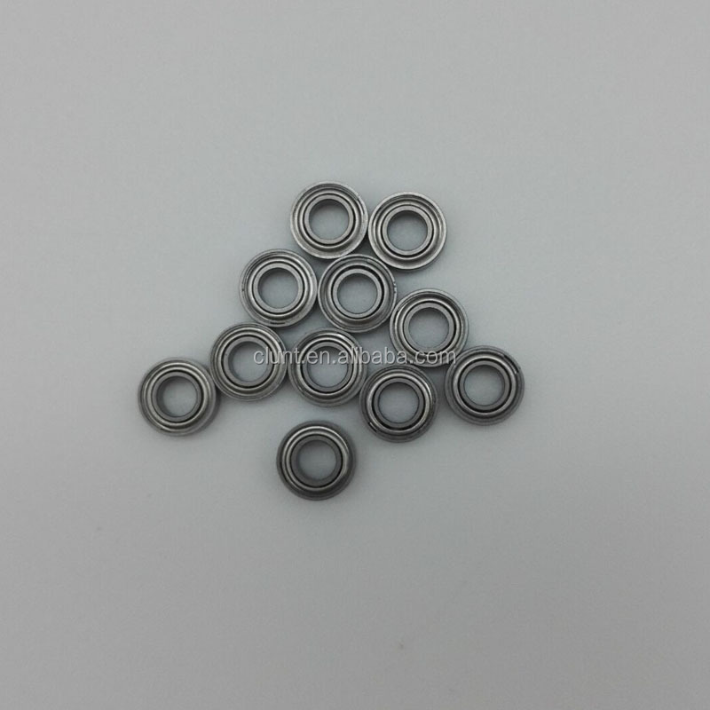 Fast <strong>delivery</strong> minature deep groove ball bearing MR63zz 3*6*2.5mm 100pcs/lot