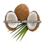 Natural Coconut Pulp for food