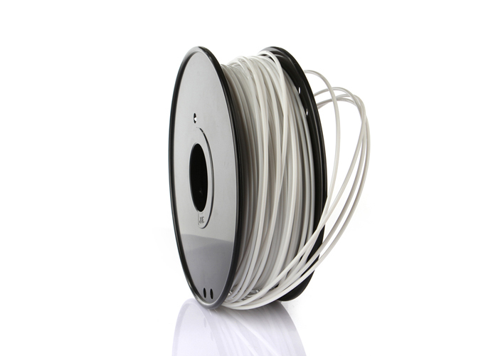 High quality 1.75 / 3mm plastic PETG / T-glass Filament for desktop 3D printer