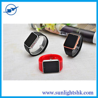 Chinese Imports Wholesale Android Mobile Phone Type gt08 Smart Watch