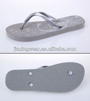 New style personalized flip flops wedding for footwear and promotion,light and comforatable