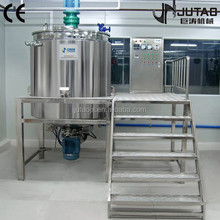 400L liquid soap making equipment