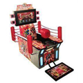 Elong arcade games machines, ticket arcade games, boxing game