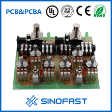 Electronics PCB Assembly Manufacturing PCBA Prototype/ Copy Service In Shenzhen