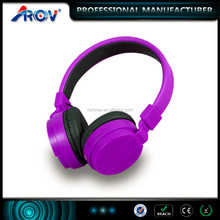Branded Handsfree Universal Stereo BT Headset Wireless Headphone with Mic