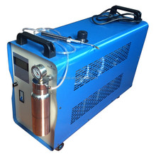 Multi-fucntion oxy hydrogen generator water to fire cutting equipment