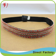 wholesale fashion rhinestone trimming Rhinestone Product Type Rhinestones Type Rhinestone appliques Ribbon
