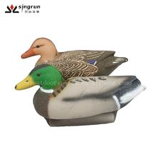Wholesale Duck Decoys Inflatable Mallard Duck Hunting Decoys for Wild Hunting